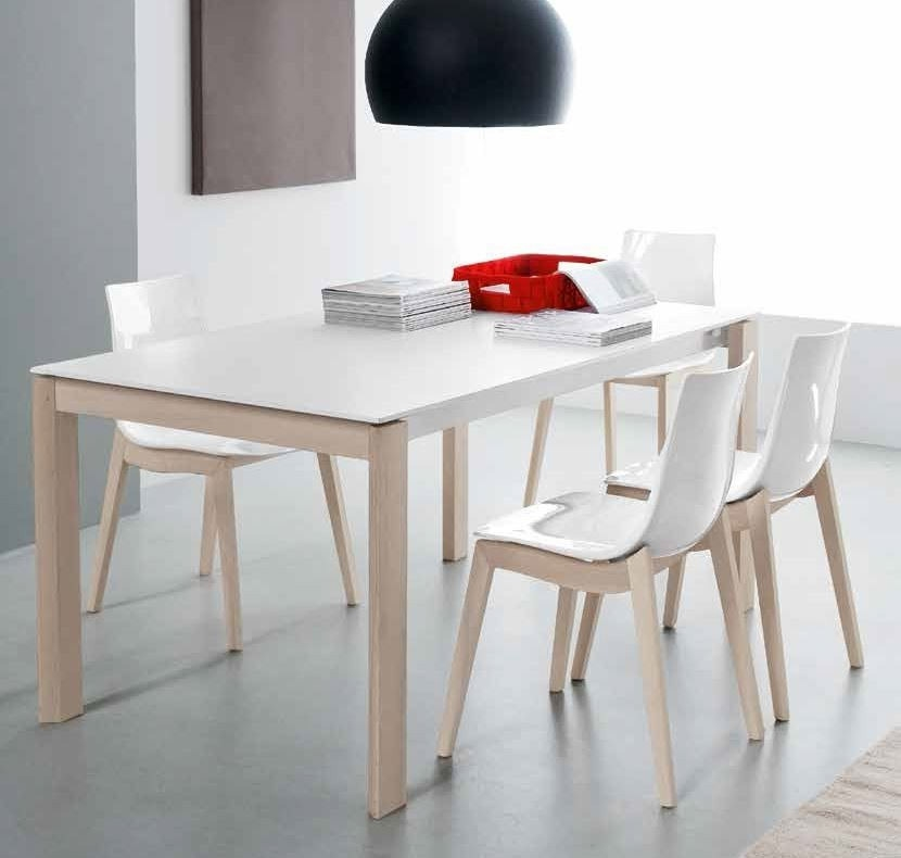 Tavolo connubia modello eminence tavoli a prezzi scontati - Tavoli pranzo calligaris ...