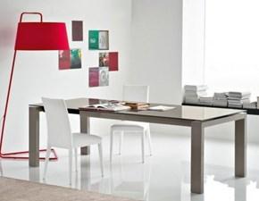 Tavolo ConnubiaSigma Glass SCONTATO 30%
