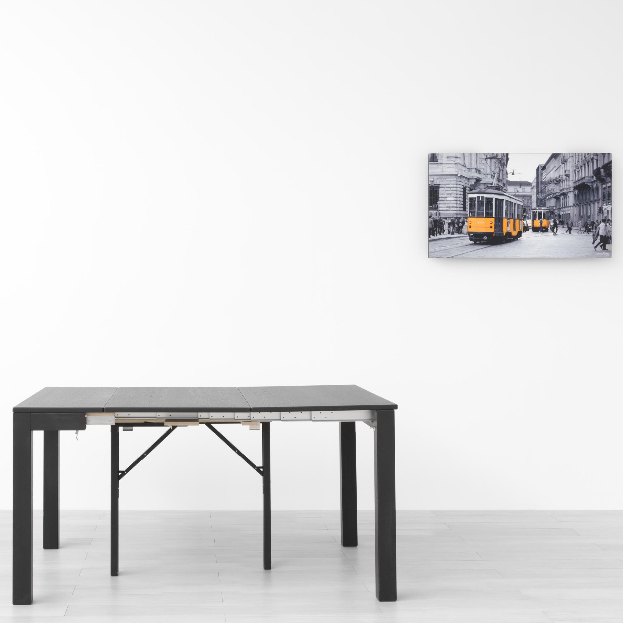 Tavolo consolle allungabile 10 posti tavoli a prezzi - Tavolo allungabile a consolle ...