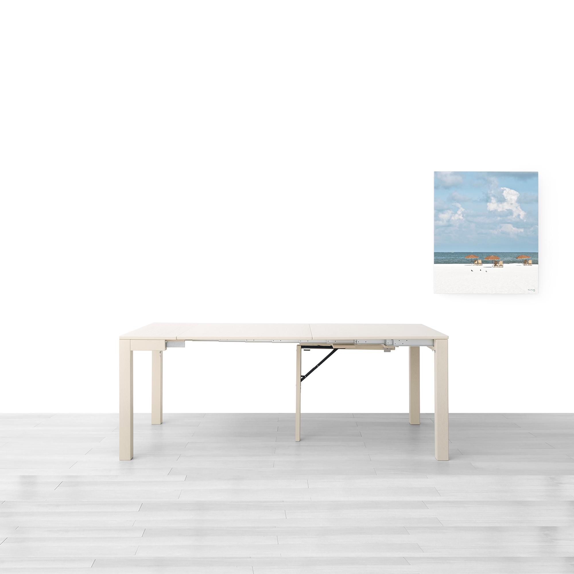 tavoli allungabili moderni lg lesmo scontati del 10