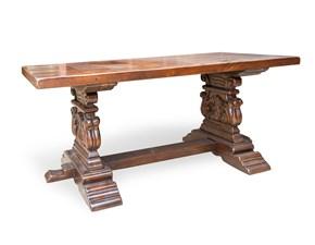 Tavolo consolle Barocco Artigianale a prezzo scontato