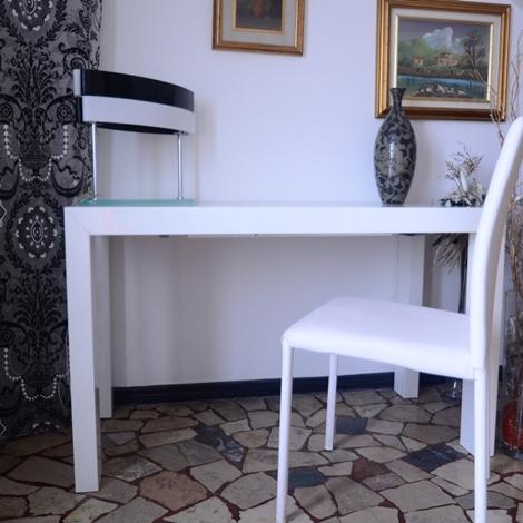 Tavolo consolle calligaris tavoli a prezzi scontati for Calligaris consolle