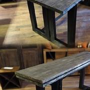 tavolo ribalta industrial,