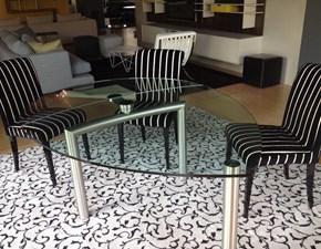 Tavoli In Cristallo Allungabili Reflex.Reflex Prezzi Outlet Sconti Online 50 60 70