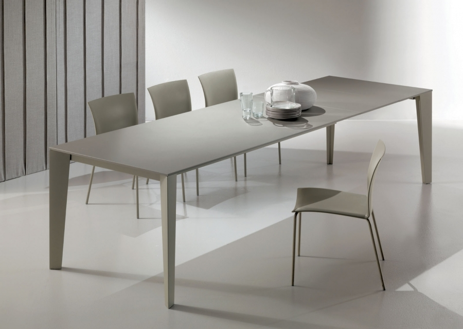 Tavolo bontempi casa modello cruz tavoli a prezzi scontati for Tavoli moderni calligaris