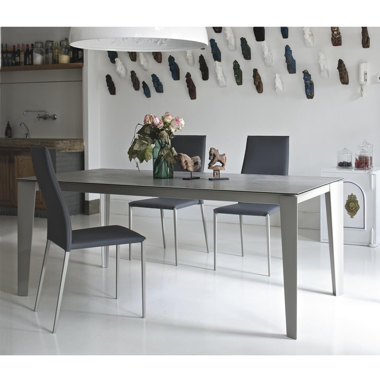 Tavolo bontempi casa modello cruz tavoli a prezzi scontati - Dimensioni tavolo biliardo casa ...