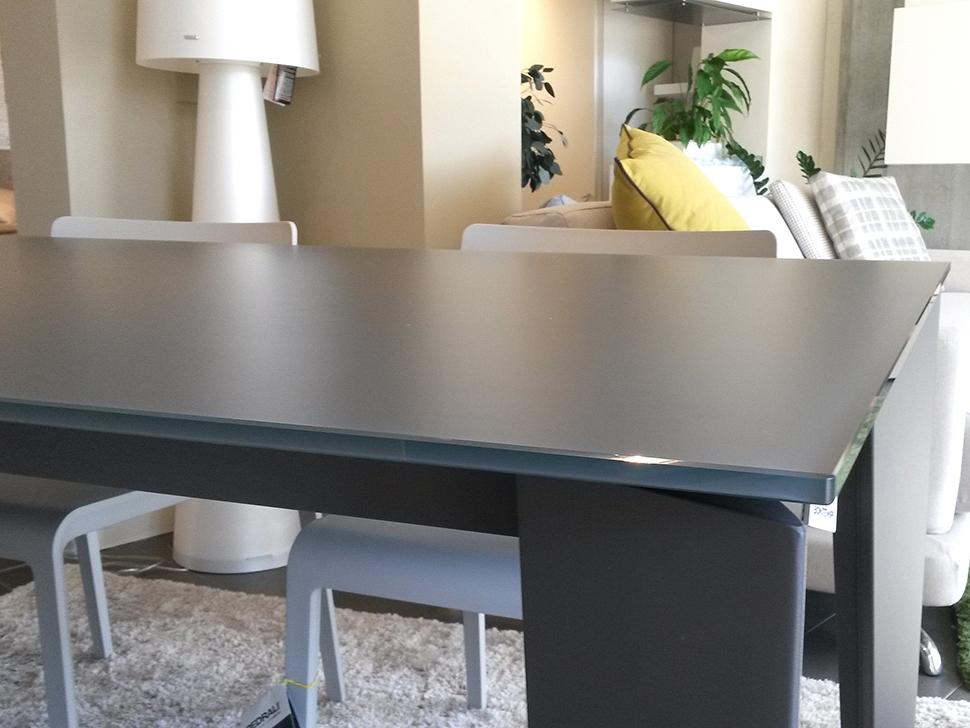 Tavolo bontempi casa cruz allungabili tavoli a prezzi scontati - Tavoli regolabili in altezza prezzi ...