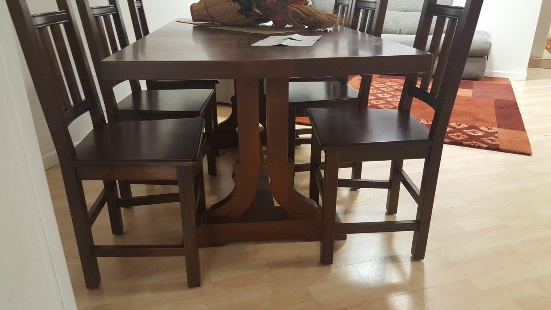 Tende per interni for Grancasa tavoli e sedie