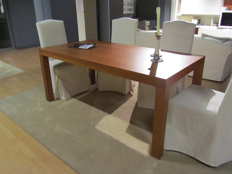 Tavoli rettangolari rivolta scontati del 50 tavoli a for Tavoli rettangolari moderni