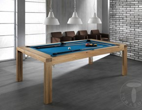 Tavolo da biliardo Tomasucci modello Karambola