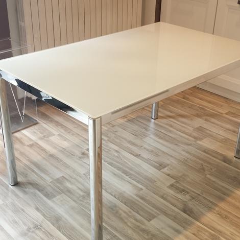 Tavoli da cucina allungabili tavolo da cucina quadrato allungabile tavoli u conforama with - Tavolo quadrato allungabile calligaris ...