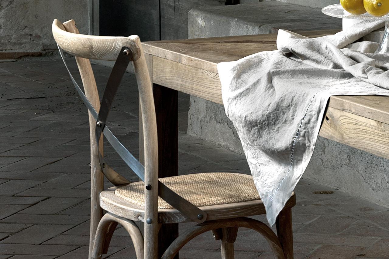 tavolo da cucina in pino vecchio scontato del 37 vicino a padova
