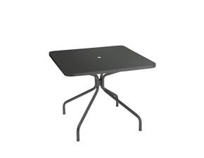 Tavolo da esterni quadrato Solid Emu in Offerta Outlet