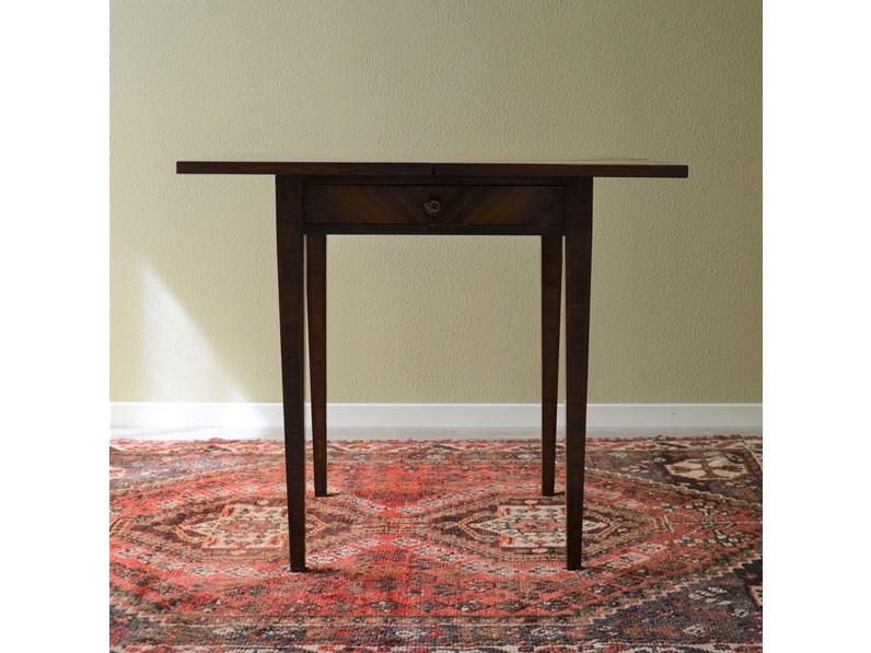 Tavolo da gioco in legno massello sconato del 47 - Waterloo gioco da tavolo ...