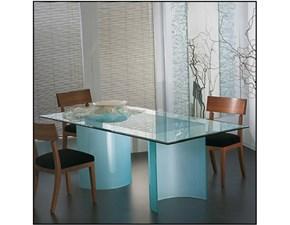 Tavolo da pranzo modello Otello