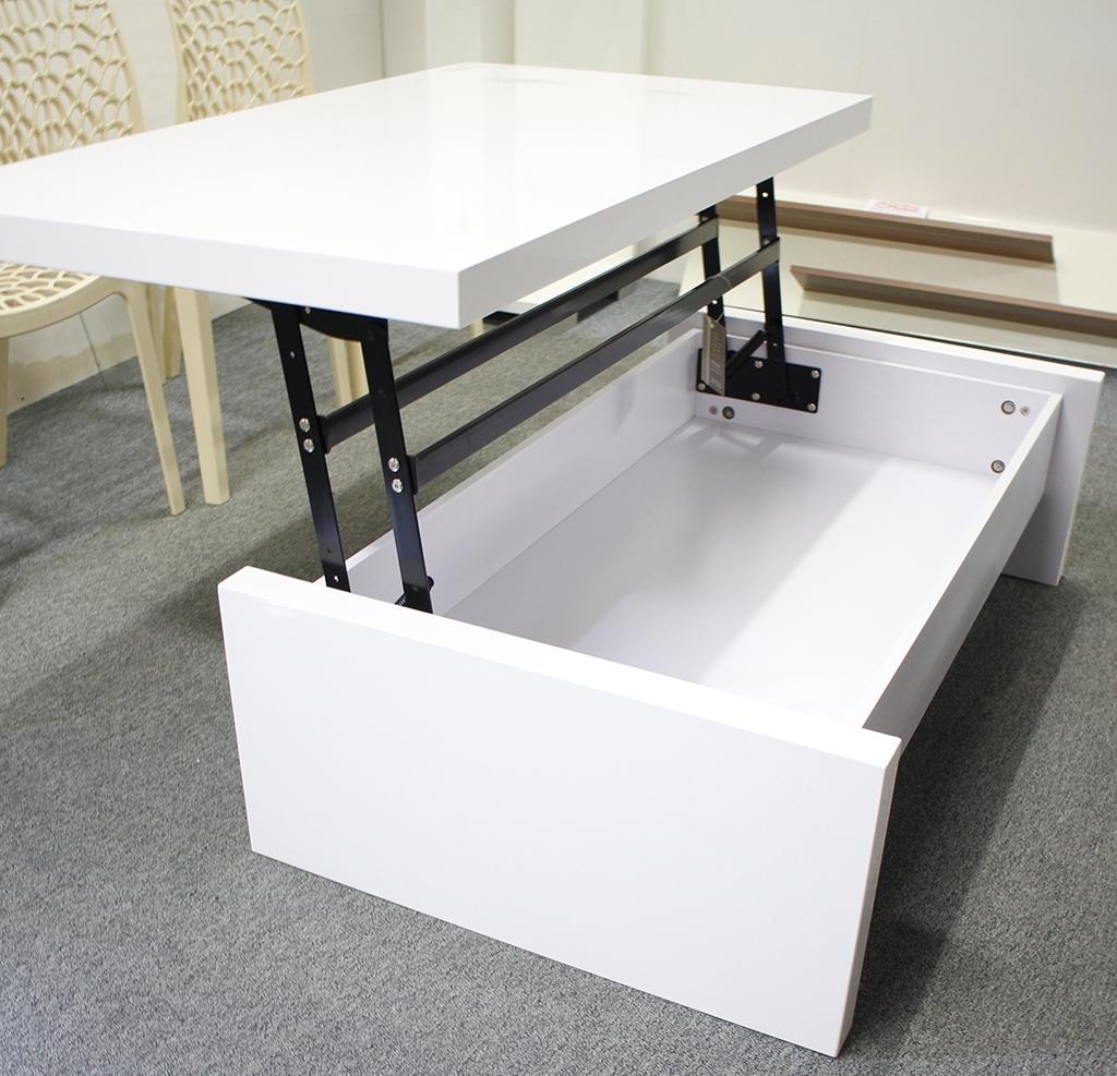 Tavolo da salotto idee per il design della casa - Salotto con tavolo da pranzo ...