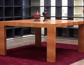 tavolo dante quadrato