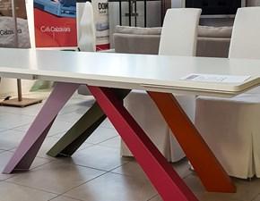 Tavolo Bonaldo Big Table. Top Deatil Of Tracks Extendible Table By ...