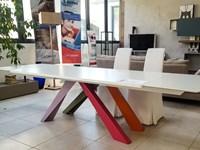 Beautiful Big Table Bonaldo Prezzo Pictures - ubiquitousforeigner.us ...