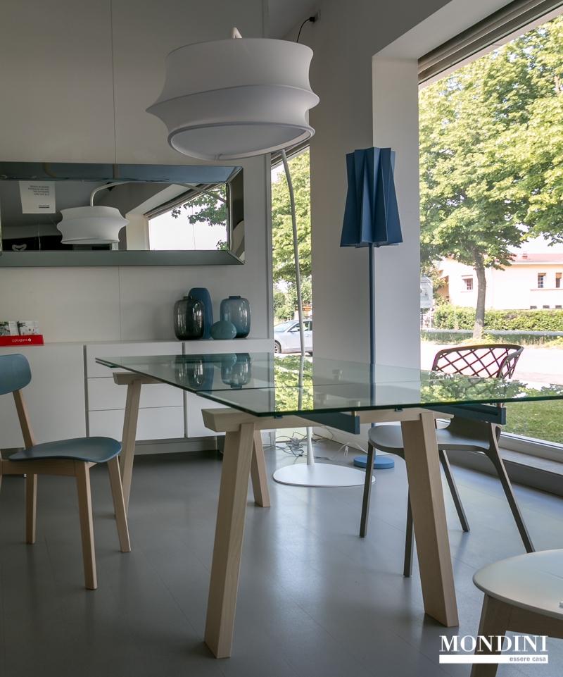 Tavolo di calligaris modello levante scontato del 20 tavoli a prezzi scontati - Tavolo eclisse calligaris ...