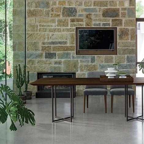 Tavolo di Design DallAgnese scontato del 31% - Tavoli a prezzi ...