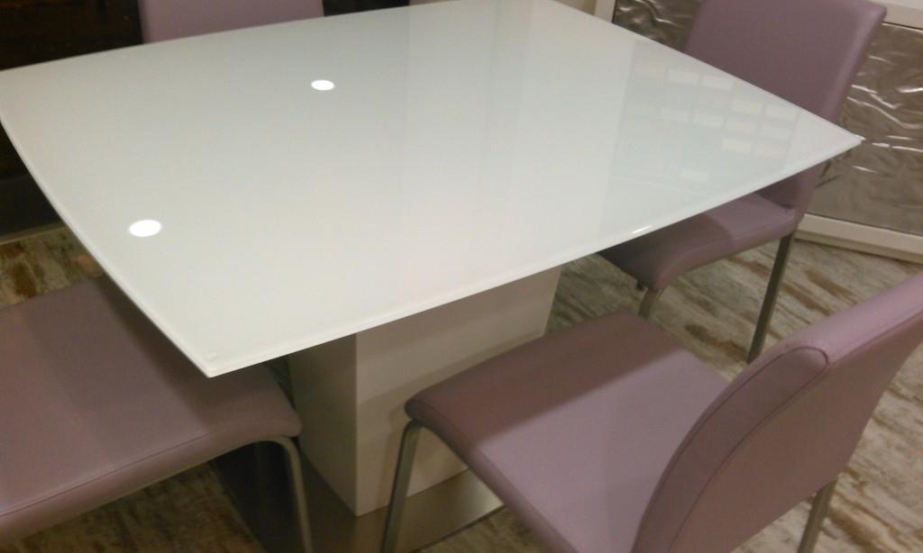 Tavolo di design tavoli a prezzi scontati for Tavolo di design in metallo