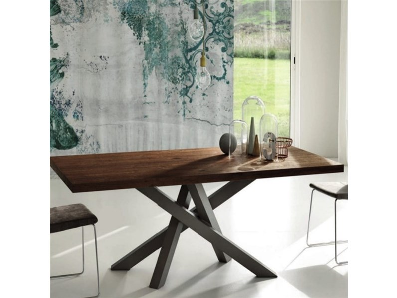 Tavolo di gipi quark prezzi outlet for Tavoli rettangolari moderni