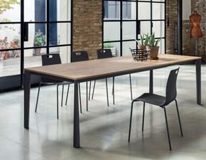 Tavolo di Ingenia Prisma PREZZI OUTLET