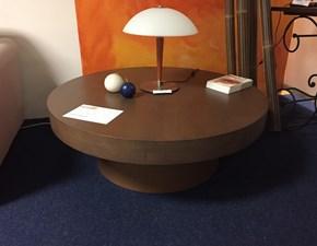 Tavolino di Natuzzi Ermes by Natuzzi PREZZI OUTLET