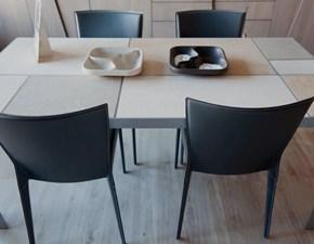 Tavolo Domino di Laboratorio del Marmo a PREZZI OUTLET