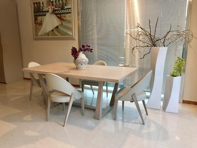 outlet tavoli: offerte tavoli online a prezzi scontati - Tavolino Soggiorno Apribile 2