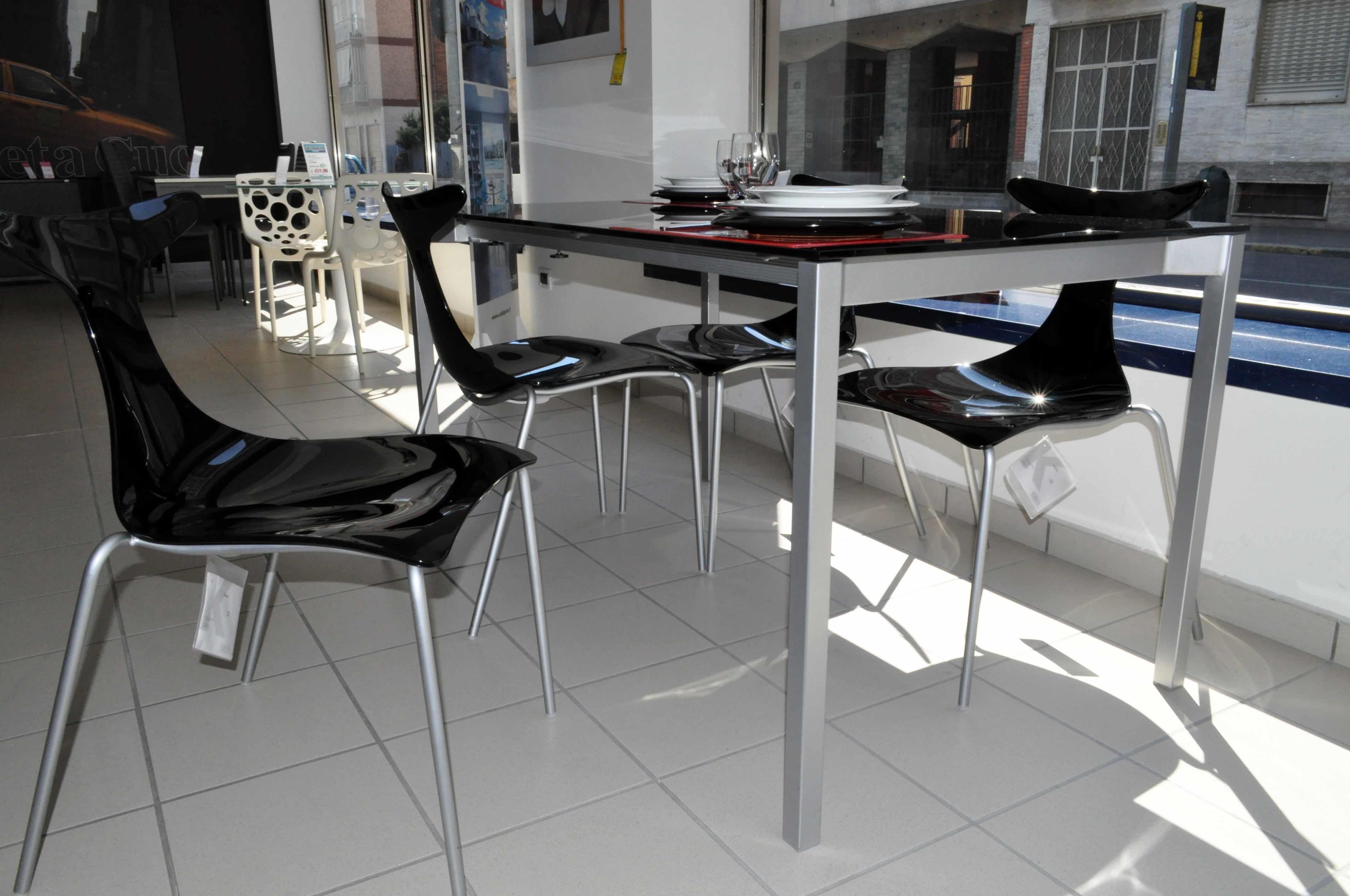 Offerta Sedie Cucina ~ Idea del Concetto di Interior Design ...