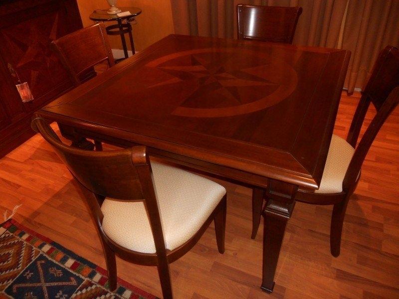 Tavolo e 4 sedie in offerta tavoli a prezzi scontati for Tavoli in offerta