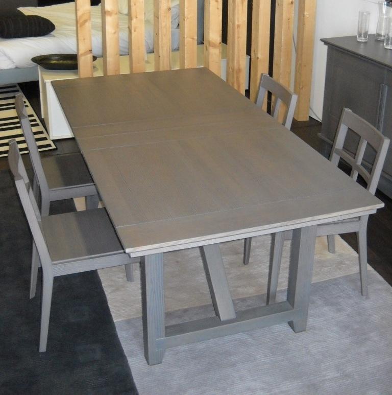 Tavolo e sedie alpilles di grattarola in offerta fino al for Tavoli in offerta