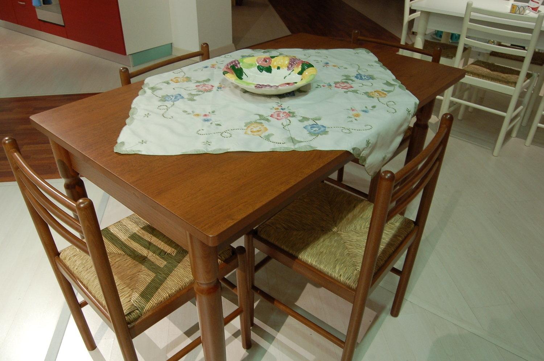 Tavolo e sedie in offerta 9689 tavoli a prezzi scontati for Tavoli in offerta
