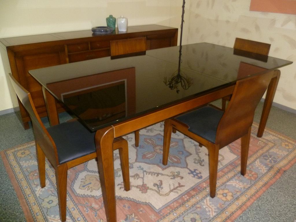 le fablier tavolo modello mosaico allungabili - tavoli a prezzi ... - Soggiorno Le Fablier Mosaico 2