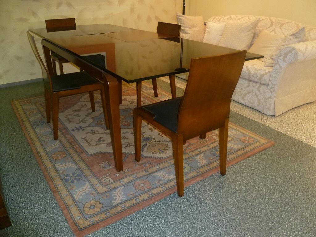 Le fablier tavolo modello mosaico allungabili tavoli a prezzi scontati - Tavolo giardino mosaico prezzi ...