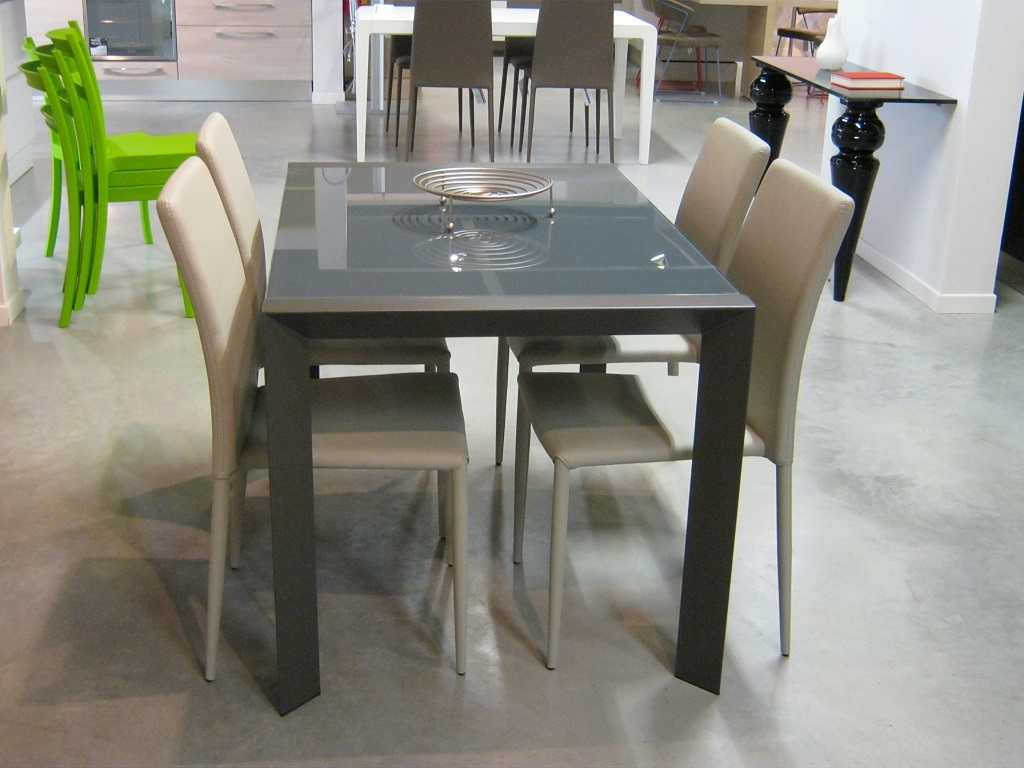 Tavolo e sedie max home scontati tavoli a prezzi scontati for Tavolo allungabile e sedie