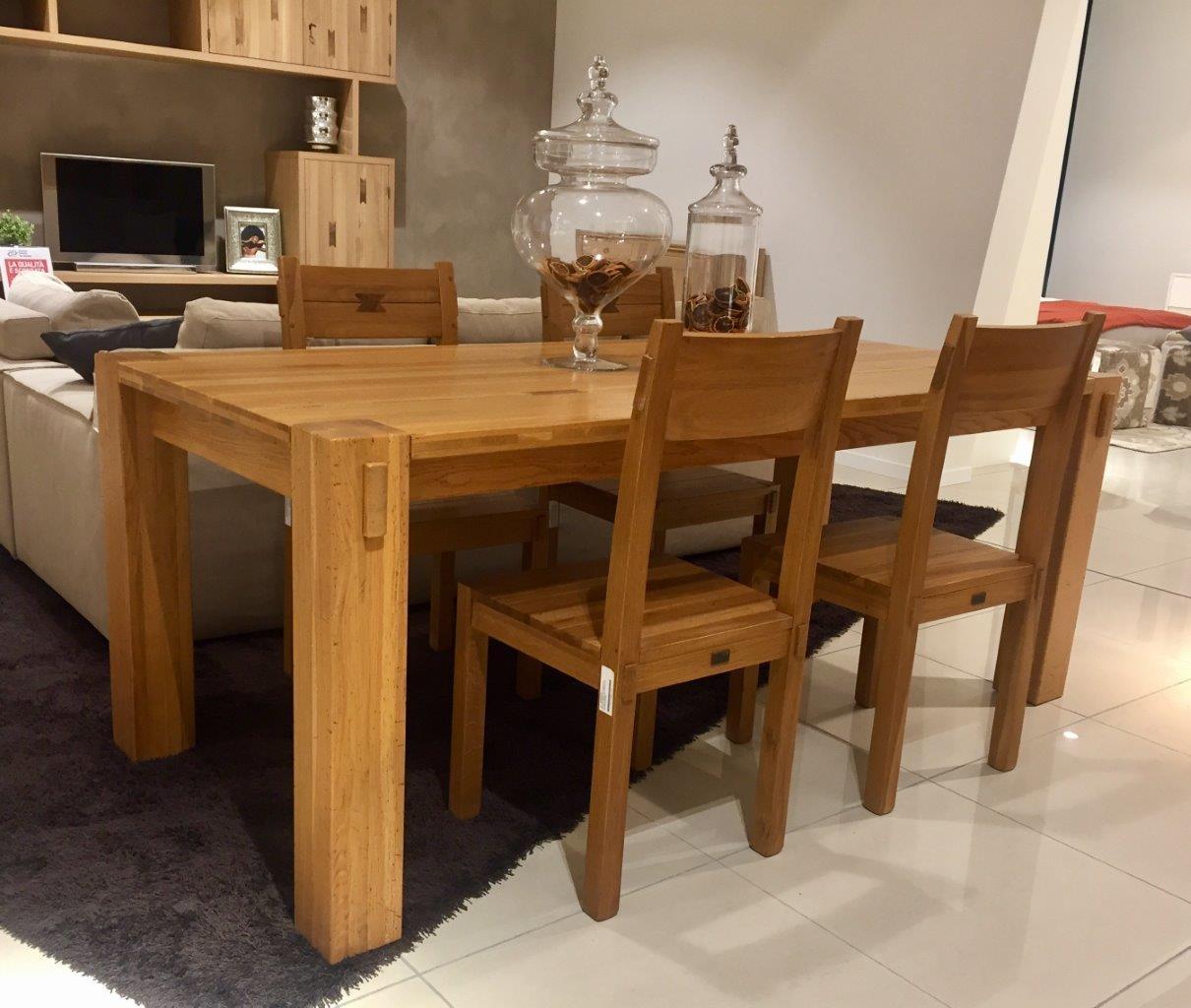 Tavolo e sedie elephant tavoli a prezzi scontati for Tavoli e sedie prezzi