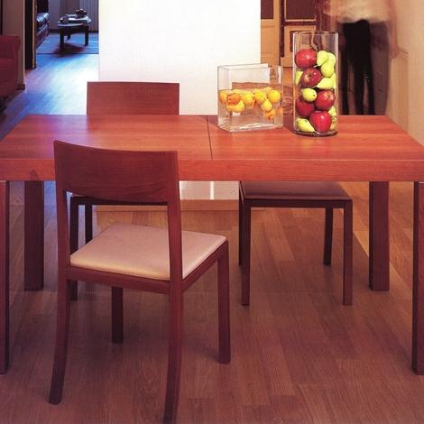 Tavolo e sedie Verardo Kronos - Tavoli a prezzi scontati