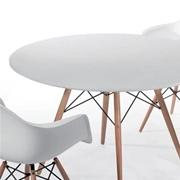 Tavolo Eames Style Charles e Ray Eames