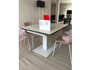 Tavolo Echo Calligaris in OFFERTA OUTLET
