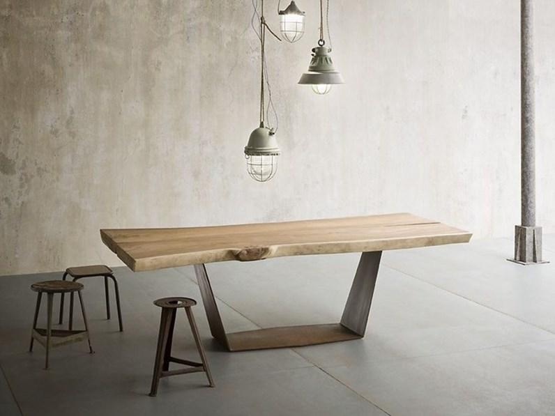 Tavolo elite tavolo legno massiccio rettangolari allungabili for Tavoli rettangolari allungabili in legno