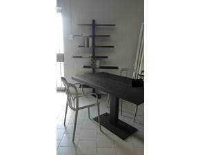 Tavolo Elvis wood Cattelan a prezzo scontato 51%