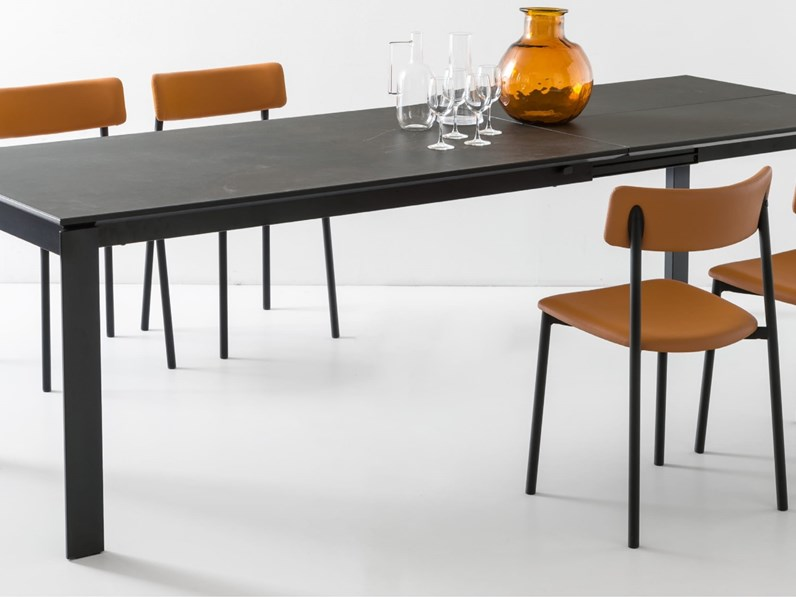 Tavolo Calligaris Connubia.Tavolo Eminence Fast Connubia By Calligaris