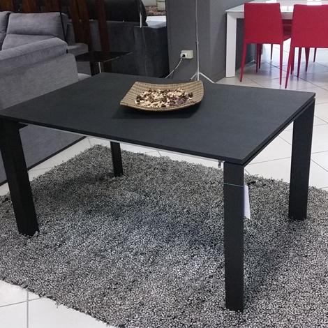 Tavolo epic allungabile offerta 34 tavoli a prezzi for Offerta tavolo allungabile