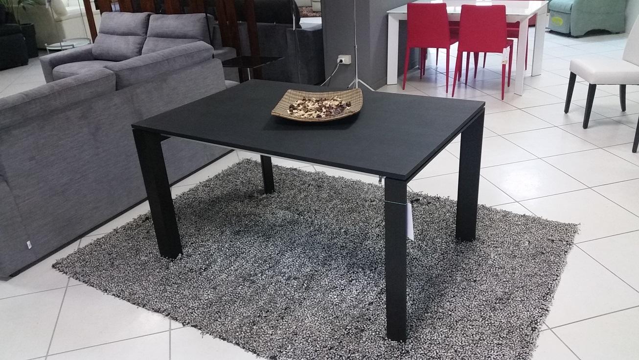 Tavolo epic allungabile offerta 34 tavoli a prezzi for Tavolo allungabile offerta