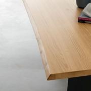 Tavolo Tokio Rettangolare fisso in legno
