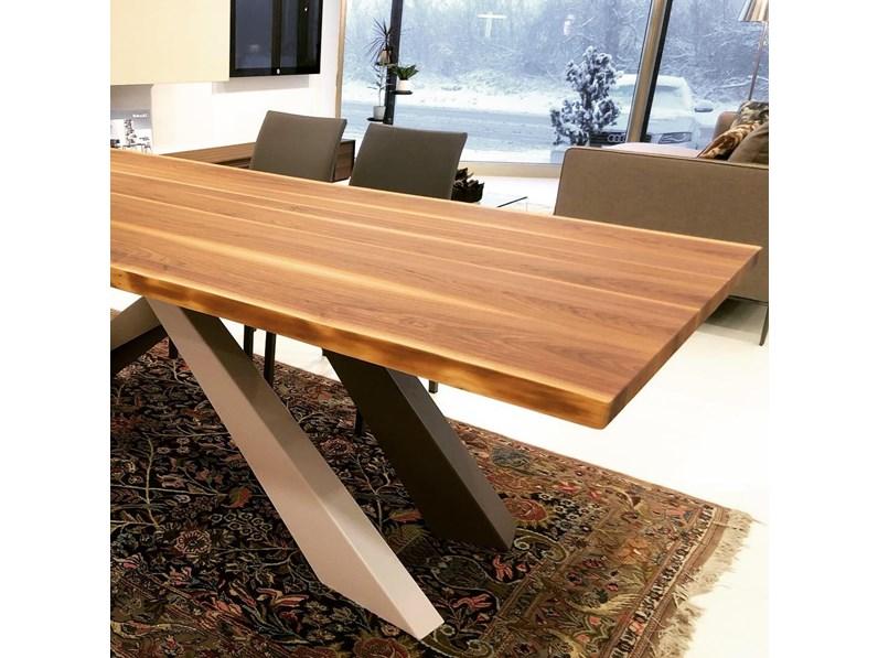 Tavolo fisso big table bonaldo a prezzo ribassato - Tavolo bonaldo big table ...