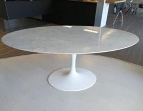 Tavolo fisso Saarinen made in italy 244x137 Artigianale a prezzo scontato